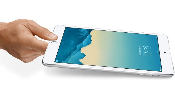 Imagen - Oferta: Apple iPad mini 3 4G por solo 279 euros