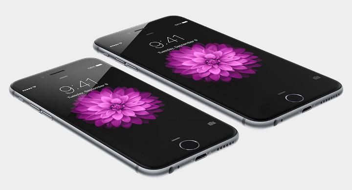 Imagen - Así ha evolucionado el iPhone en 10 años