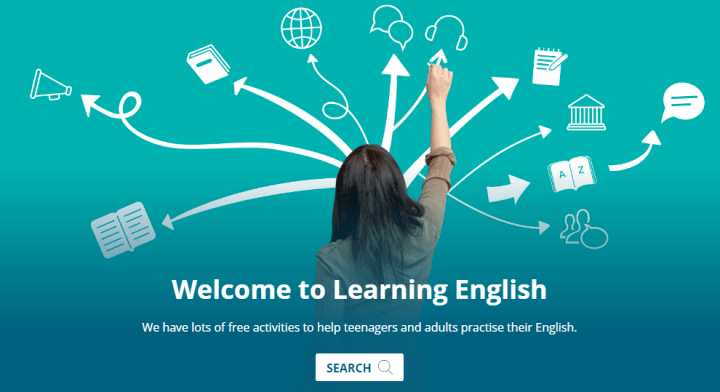 Cambridge Learning English: 84 actividades gratuitas para aprender inglés online
