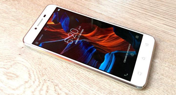 Imagen - Lenovo K5, el smartphone de gama media llega a España