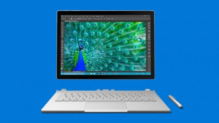 Imagen - Surface Book 2 podría llegar el próximo mes