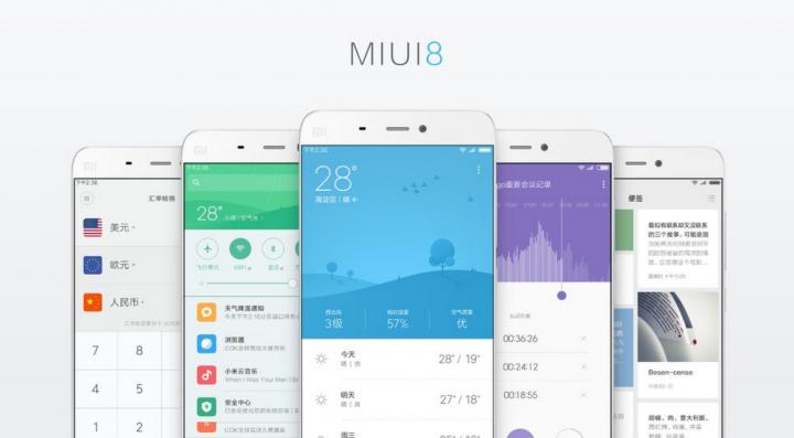 Xiaomi presenta MIUI 8: conoce las novedades