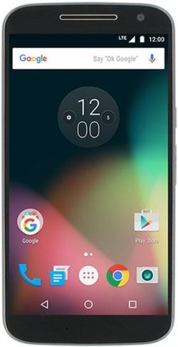 Imagen - Filtrada una imagen del Motorola Moto G4