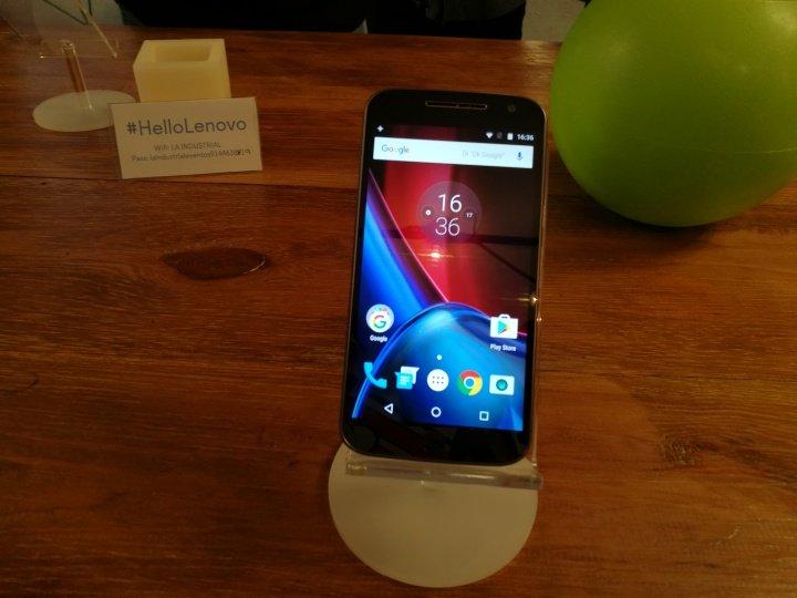 Imagen - Moto G4 y Moto G4 Plus, primeras impresiones