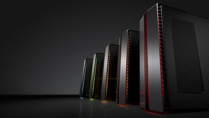 Imagen - HP OMEN, la nueva gama de ordenadores gaming por menos de 1200 euros