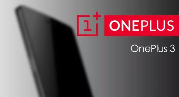 Imagen - OnePlus 3 costaría 270 euros en su versión más básica