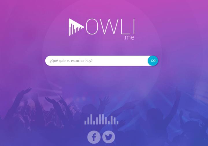 Imagen - Owli, escucha música gratis sin limitaciones
