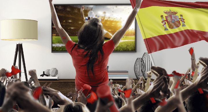 Imagen - Las mejores ofertas de Amazon en tecnología para la Eurocopa