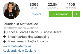 "Imagen - Instagram prepara perfiles ""profesionales"""
