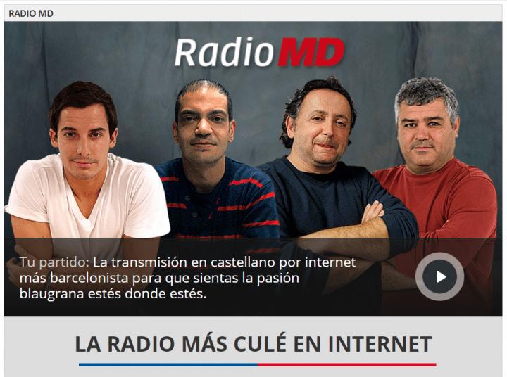 Imagen - 5 alternativas online a Radio Marca