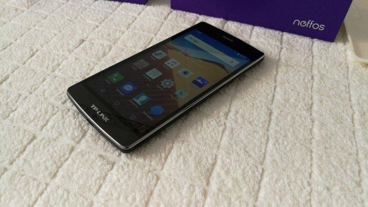Imagen - Review: Neffos C5, el smartphone de TP-LINK está a la altura