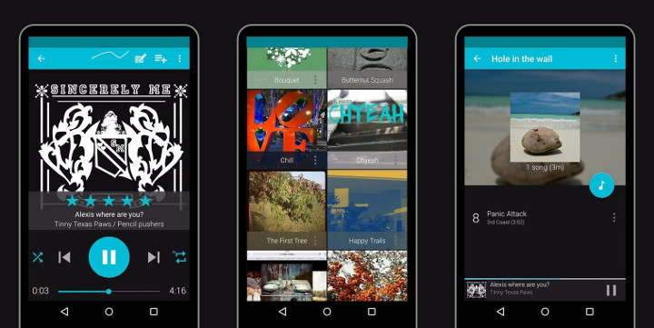 Imagen - 7 reproductores de música para Chromecast
