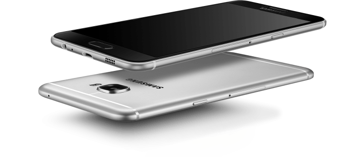 Imagen - Samsung Galaxy C5 y C7 son oficiales: conoce los detalles