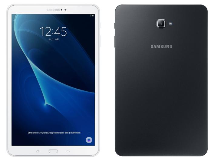 Imagen - Samsung Galaxy Tab A 10.1 es oficial: conoce todos los detalles