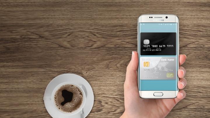 Imagen - Samsung Pay llega a España