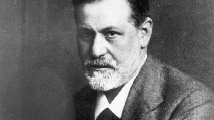 Imagen - Google celebra con un Doodle el 160 aniversario del nacimiento de Sigmund Freud