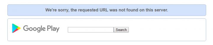 Imagen - Slither.io ya no se puede descargar en Google Play