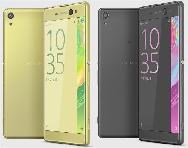 Imagen - Sony Xperia XA Ultra ya es oficial: conoce todos los detalles