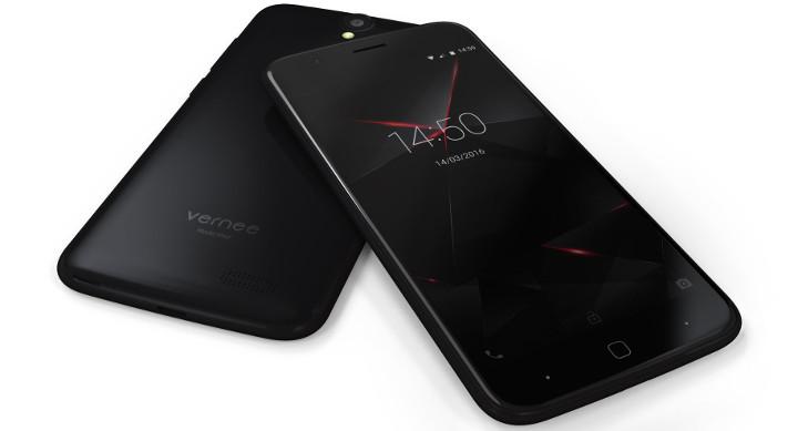 Imagen - Oferta: los mejores smartphones de Vernee con descuento en GearBest