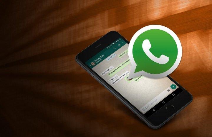 Imagen - El 89,8% de los españoles utiliza WhatsApp