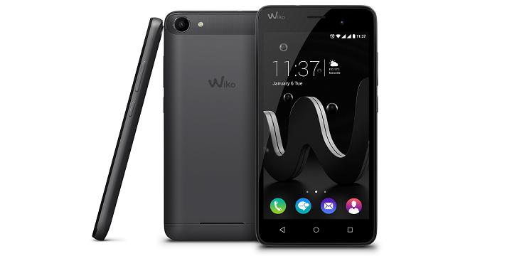 Wiko Jerry, un smartphone por 99 euros