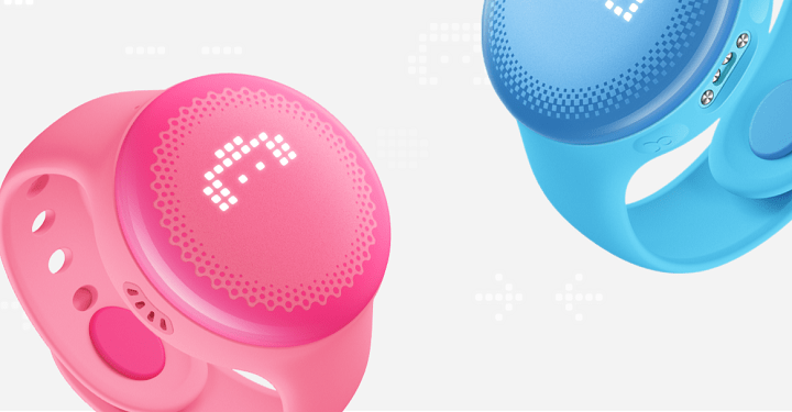 Xiaomi Mi Bunny, el smartwatch de Xiaomi para niños es oficial