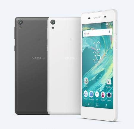 Imagen - Sony Xperia E5 ya es oficial: conoce los detalles