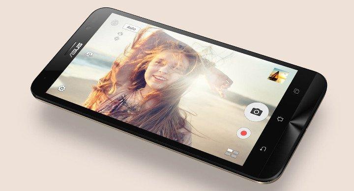 Oferta: Zenfone GO, un smartphone por 79 euros solo hoy