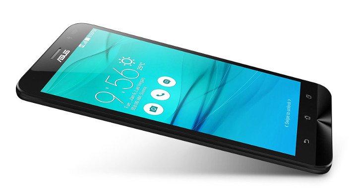 Imagen - Oferta: Zenfone GO, un smartphone por 79 euros solo hoy