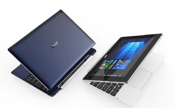 Imagen - Acer Switch V 10 y Switch One 10, los nuevos equipos asequibles de Acer