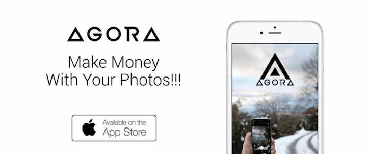 Imagen - Agora Images, haz fotografías con tu iPhone y gana dinero de ellas