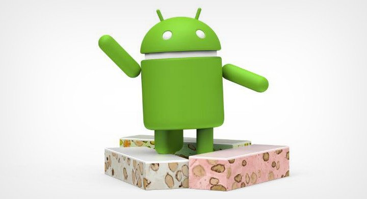 Cómo activar el huevo de Pascua de Android 7.0 Nougat