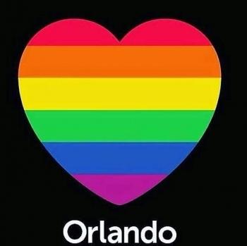 Imagen - Cómo poner la bandera gay en Facebook por las víctimas de Orlando