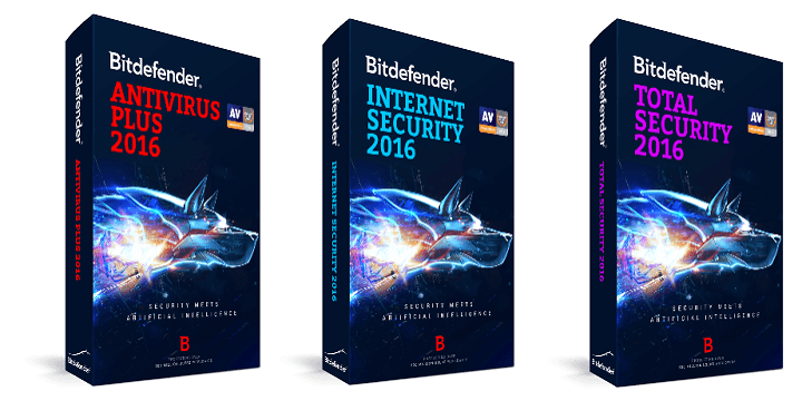 Review Bitdefender Internet Security 2016, una protección completa para Windows 10