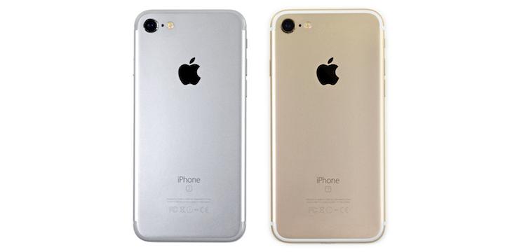 Imagen - Nuevo concepto de iPhone 7 y 7 Pro