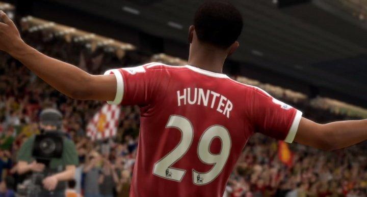 """FIFA 17 muestra su modo historia """"The Journey"""" en un tráiler"""