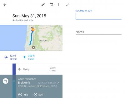 Imagen - Google Maps permitirá descargar los mapas a la microSD