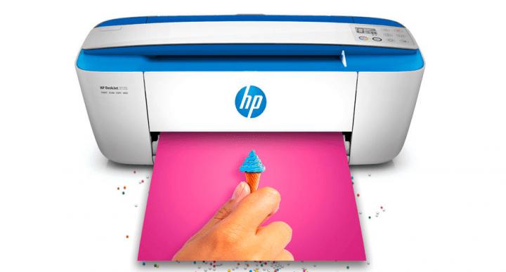 Imagen - HP DeskJet 3700, una impresora multifunción compacta
