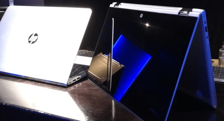Imagen - HP presenta sus nuevos portátiles para España
