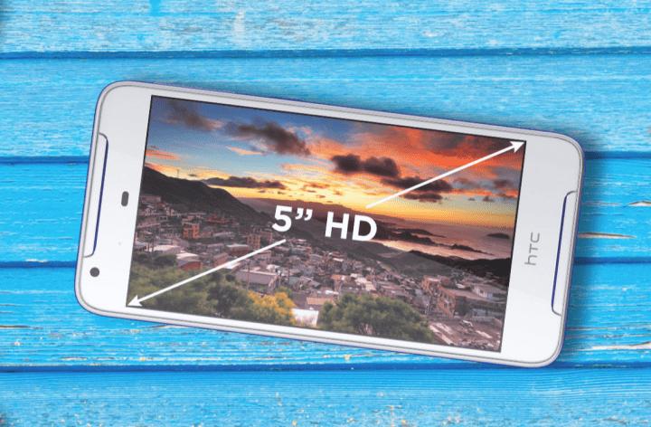 Imagen - Llega al mercado el HTC Desire 628, un teléfono de gama media
