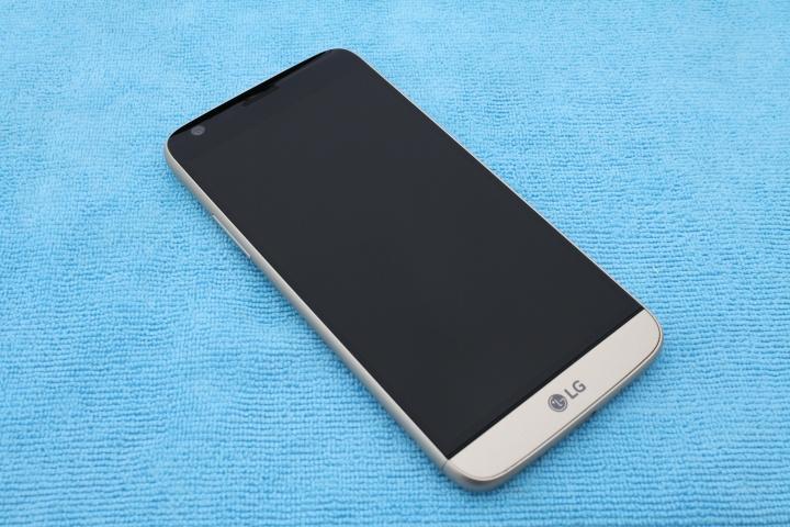 Imagen - Review: LG G5, el primer smartphone modular con interesantes características
