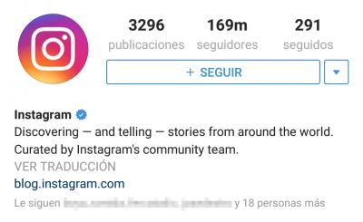 Imagen - Cómo saber quién no te sigue en Instagram