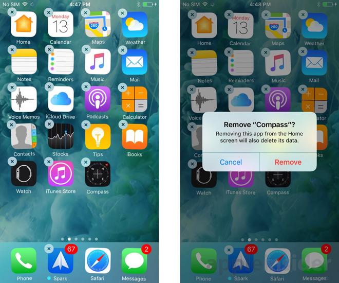 Imagen - Novedades de iOS 10 que Apple no nos mostró en la WWDC