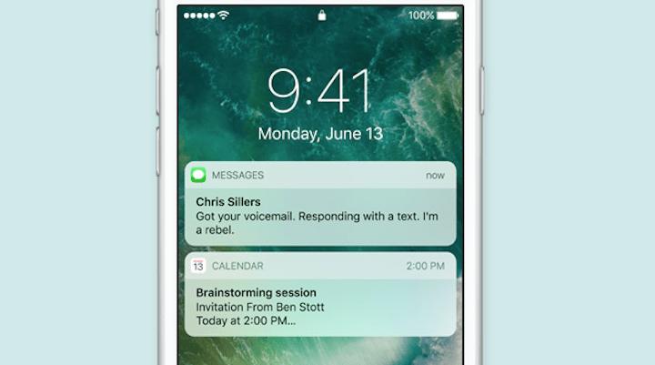10 nuevas funciones de 3D Touch en iOS 10