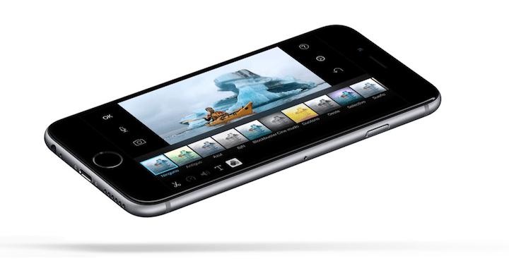 Imagen - Oferta: Consigue el iPhone 6S por 270 euros