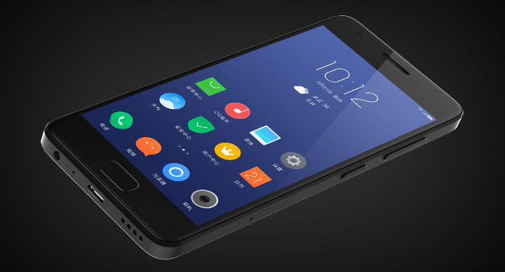 ZUK Z2, un smartphone de gama alta a un precio reducido