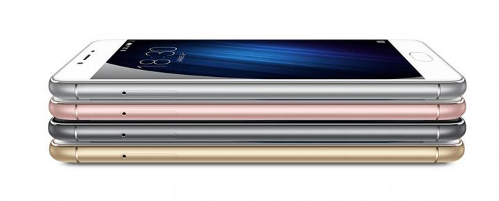 Imagen - Meizu presenta el M3S, su móvil más económico hasta la fecha