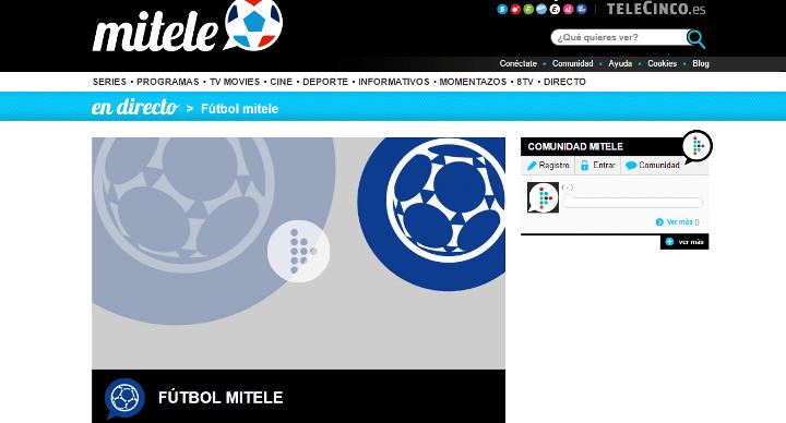 Imagen - Cómo ver online la Eurocopa 2016