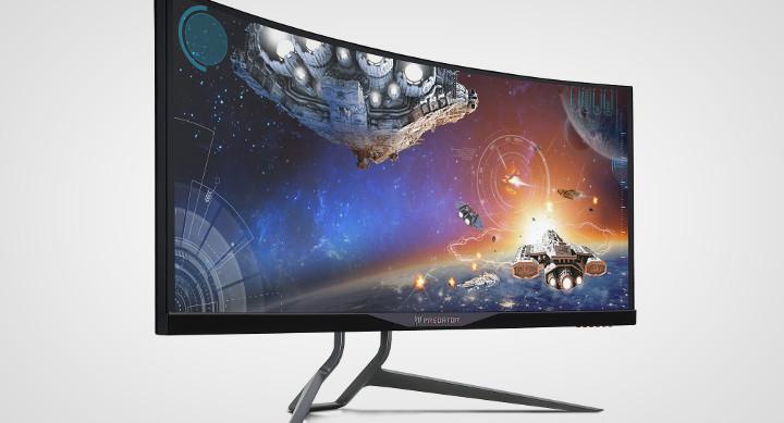 ¿Qué monitor es mejor para jugar?