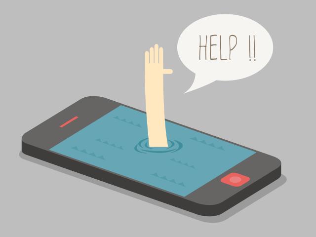 Imagen - 4 de cada 10 usuarios valora más su smartphone que a sus amigos